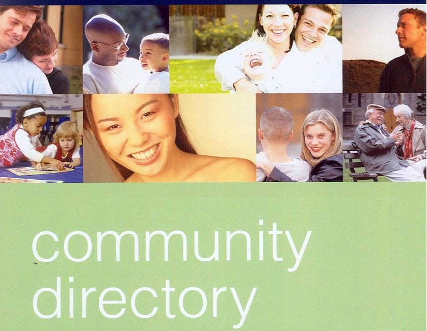 Community Directory