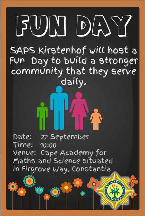 kirstenhof fun day