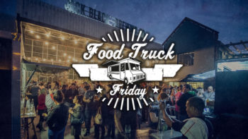 Food Truck Friday – Halloween