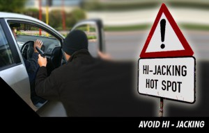 avoid hijacking
