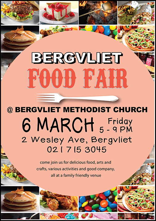 Bergvliet Food Fair