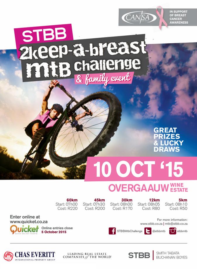 STBB MTB Challenge 2