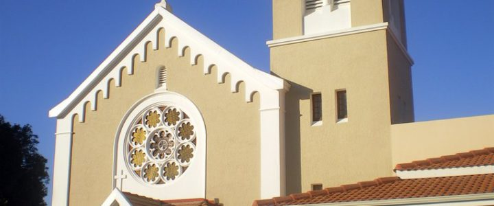 Holy Redeemer Catholic Church