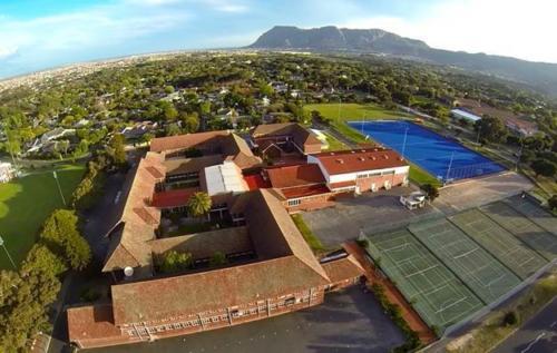 Bergvliet-High-School